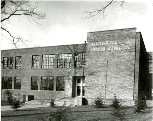 Rainelle High School